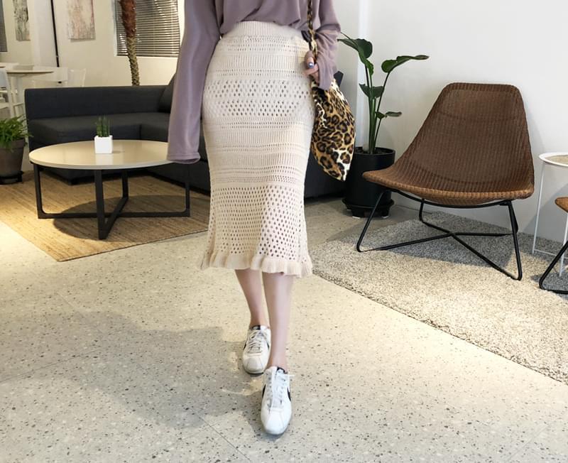 Sense Dorval Skirt