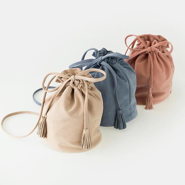 tassel point lucky bag