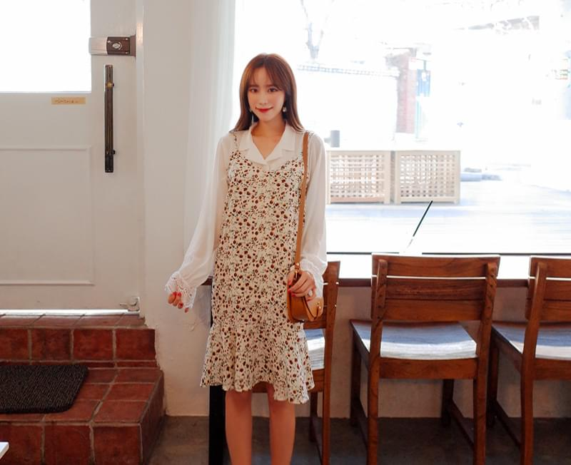 Pretty sweet dress