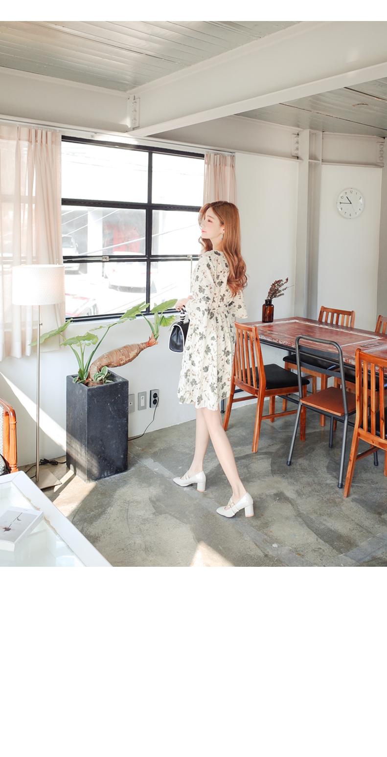 Cute woman dress