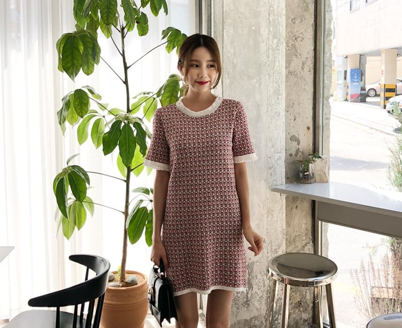 Quality beautiful dress