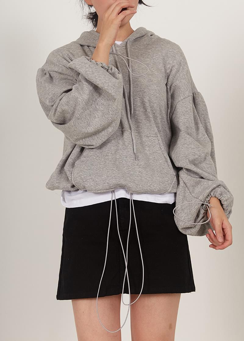 String hood