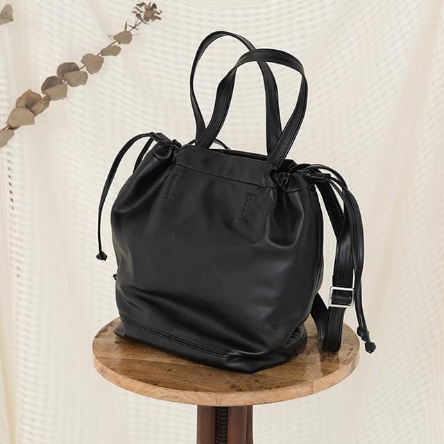 wearable shoulder bag
