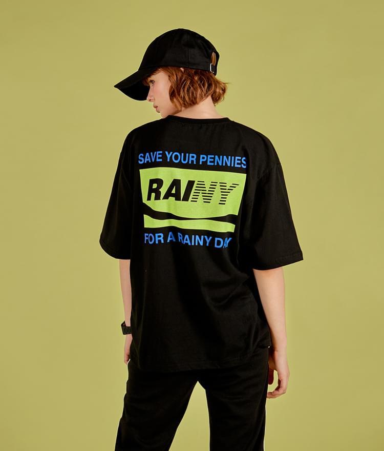 Rainy Tees