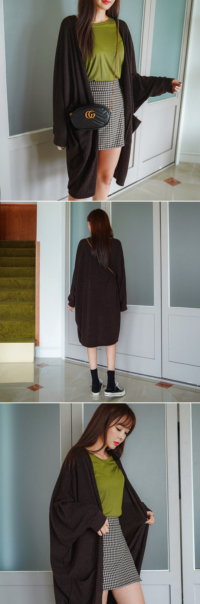 Check Sensation Lab Shorts