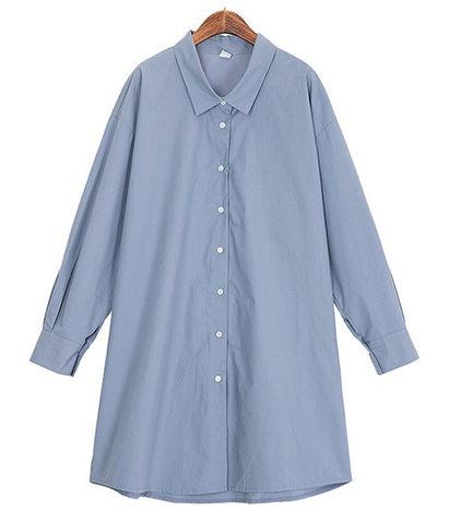 Efron Shirt Dress
