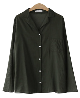 Calhoun Shirt