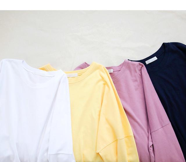 Park Si-Fit T-shirt