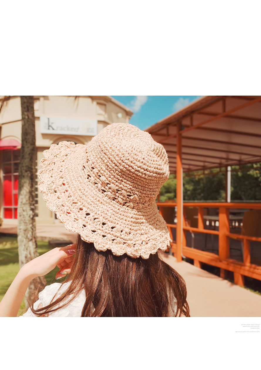 Lace High Hat