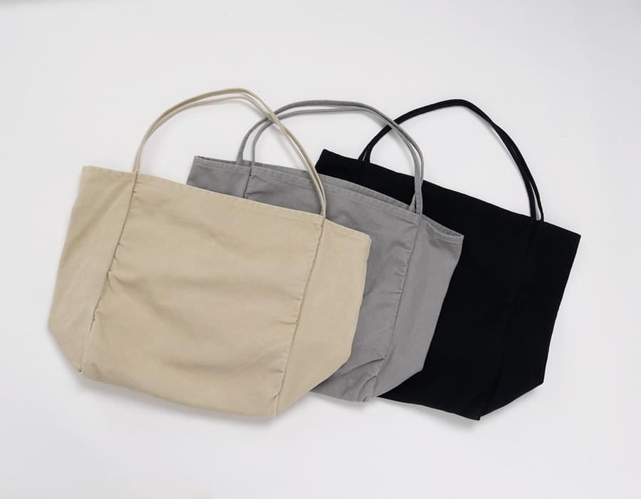 Basket cotton big bag_K (size : one)