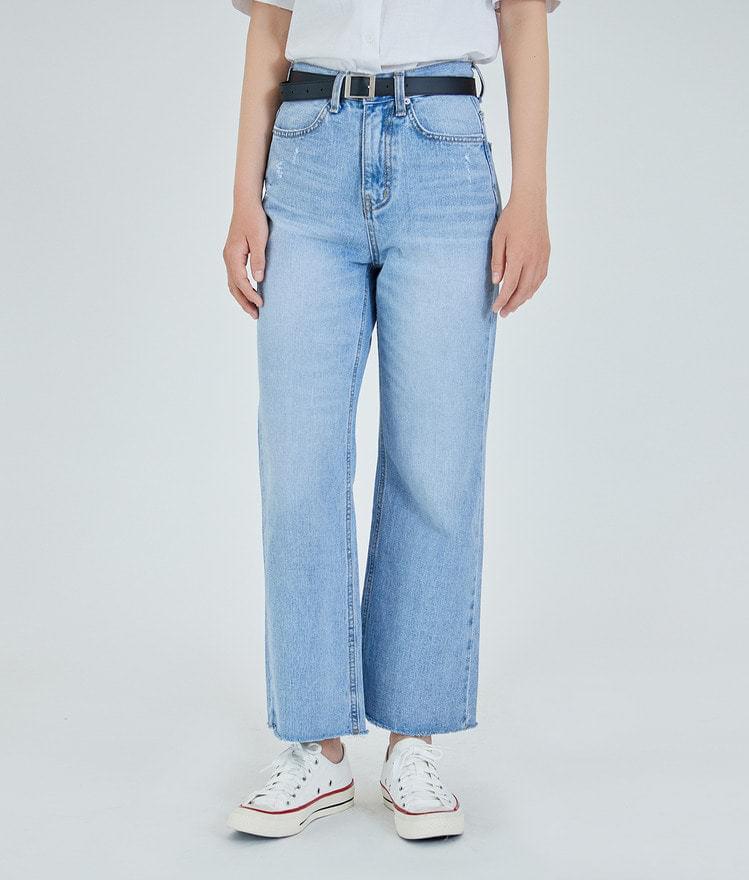 695 Denim Pants