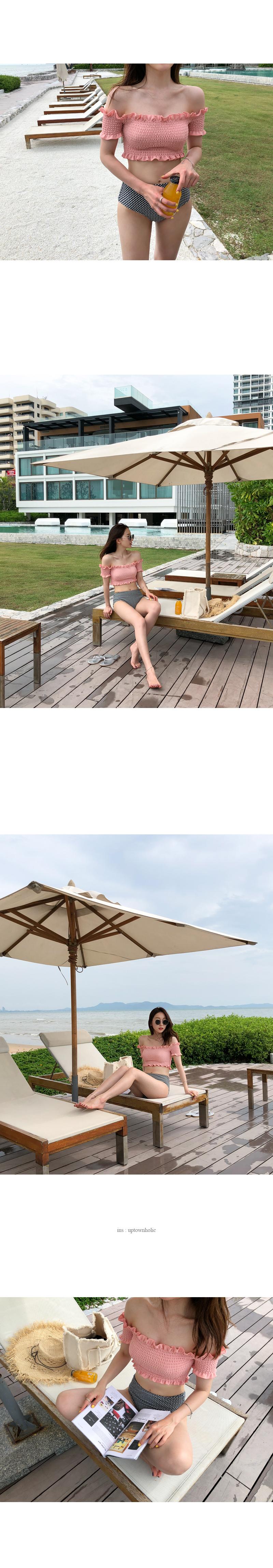 April bikini