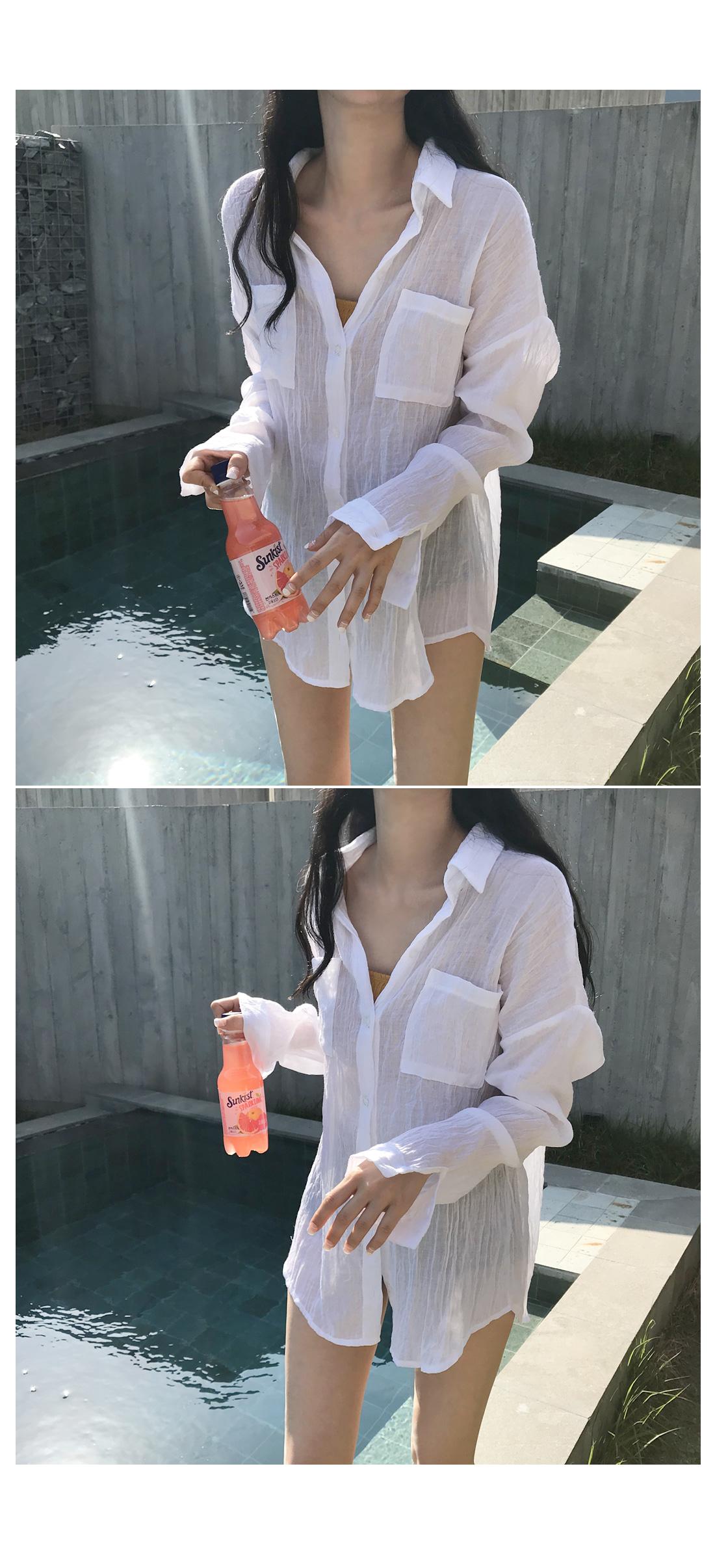 Asa Cotton Summer Shirt