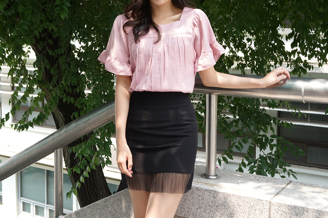 Sasha Point skirt
