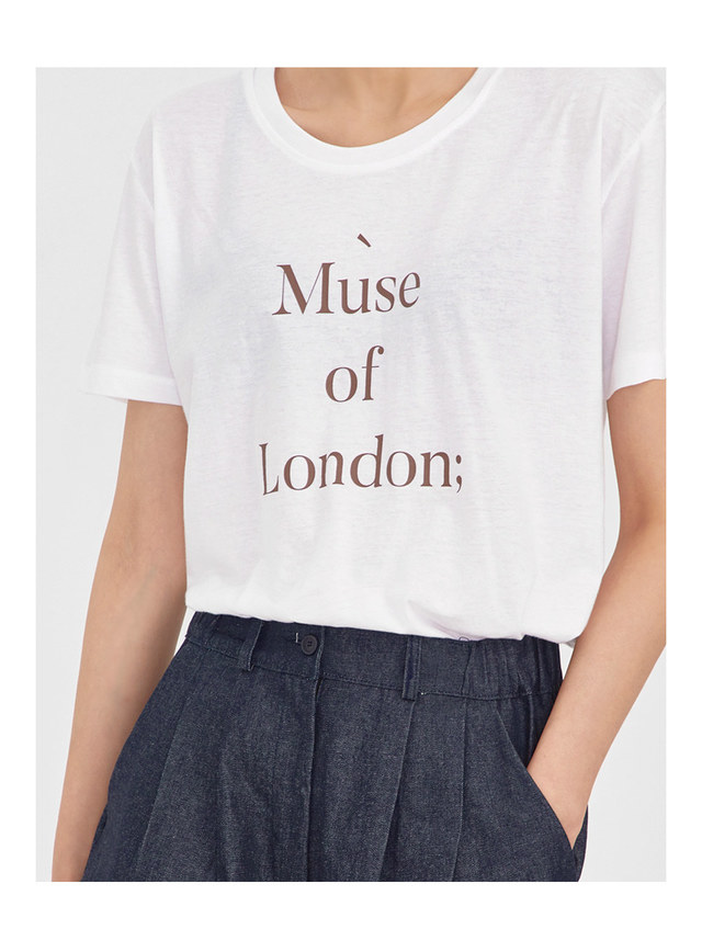 muse london T