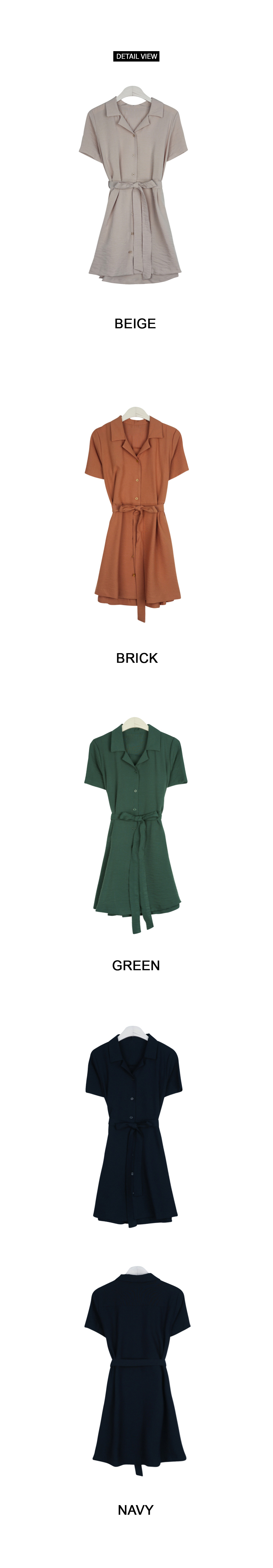 Anna Picnic Dress