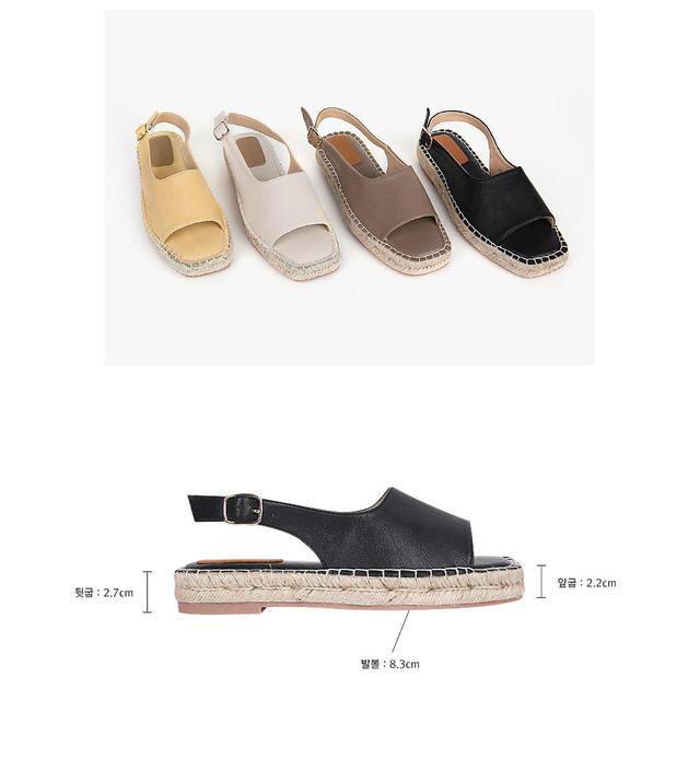 summery girlish sandal (230-250)