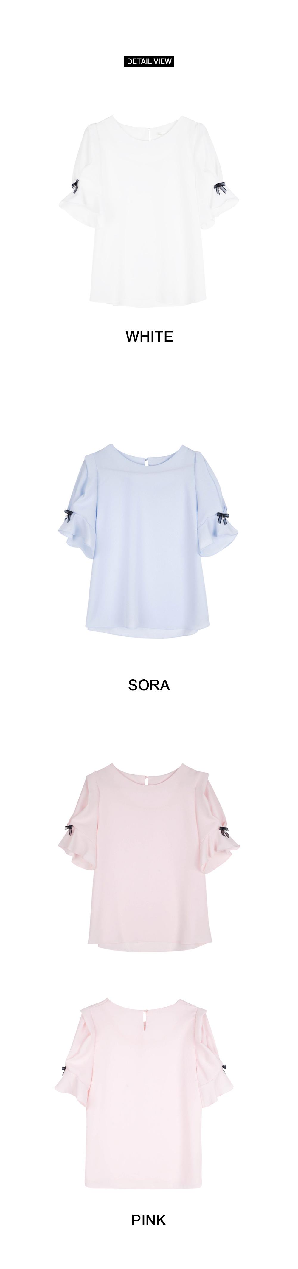 Pearl Angel blouse (bl530)