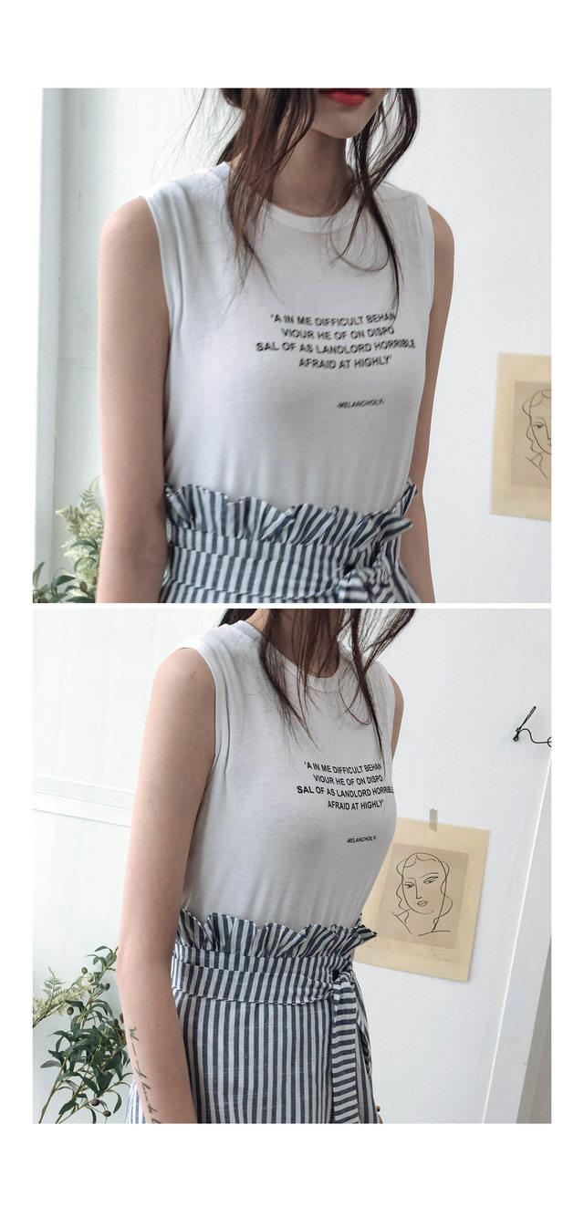 TENCEL BANASH T-shirt