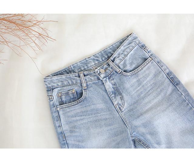 Manju denim pants