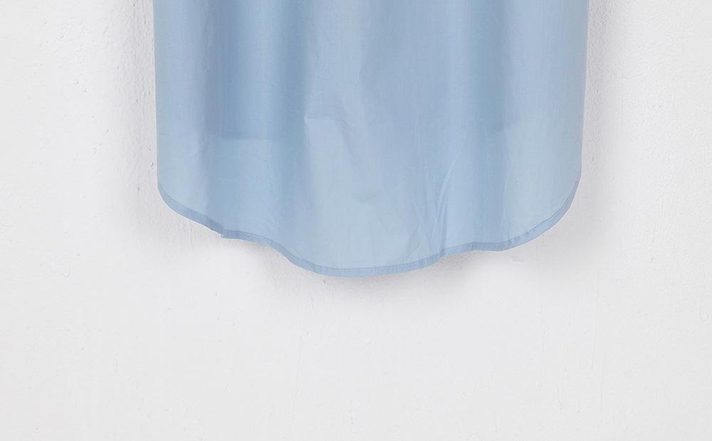 strap set shirt one-piece (3colors)