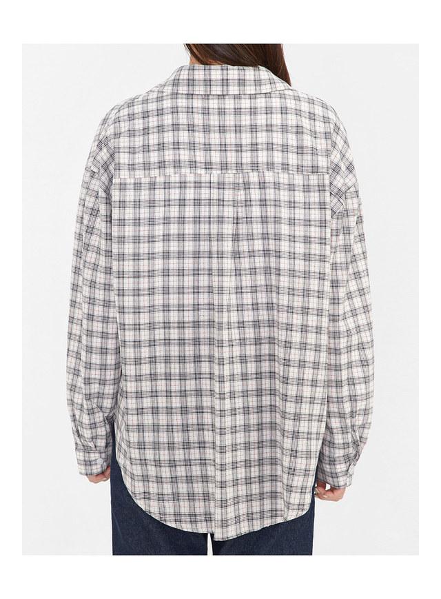 deep check daily shirts