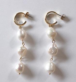 venus earring