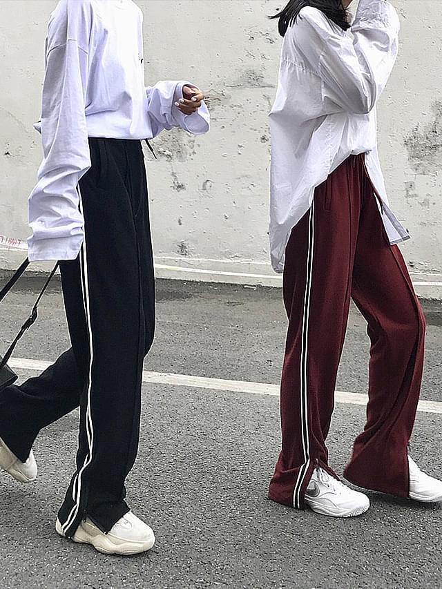 Track line track pants you want to own