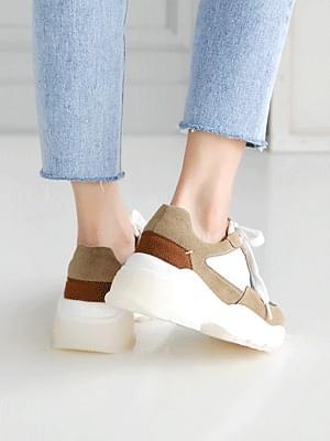 Rockan sneakers 6.5cm