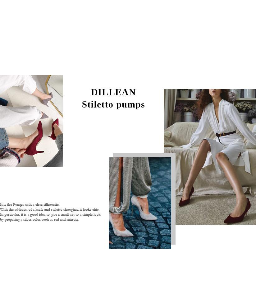Delilah 7.5cm