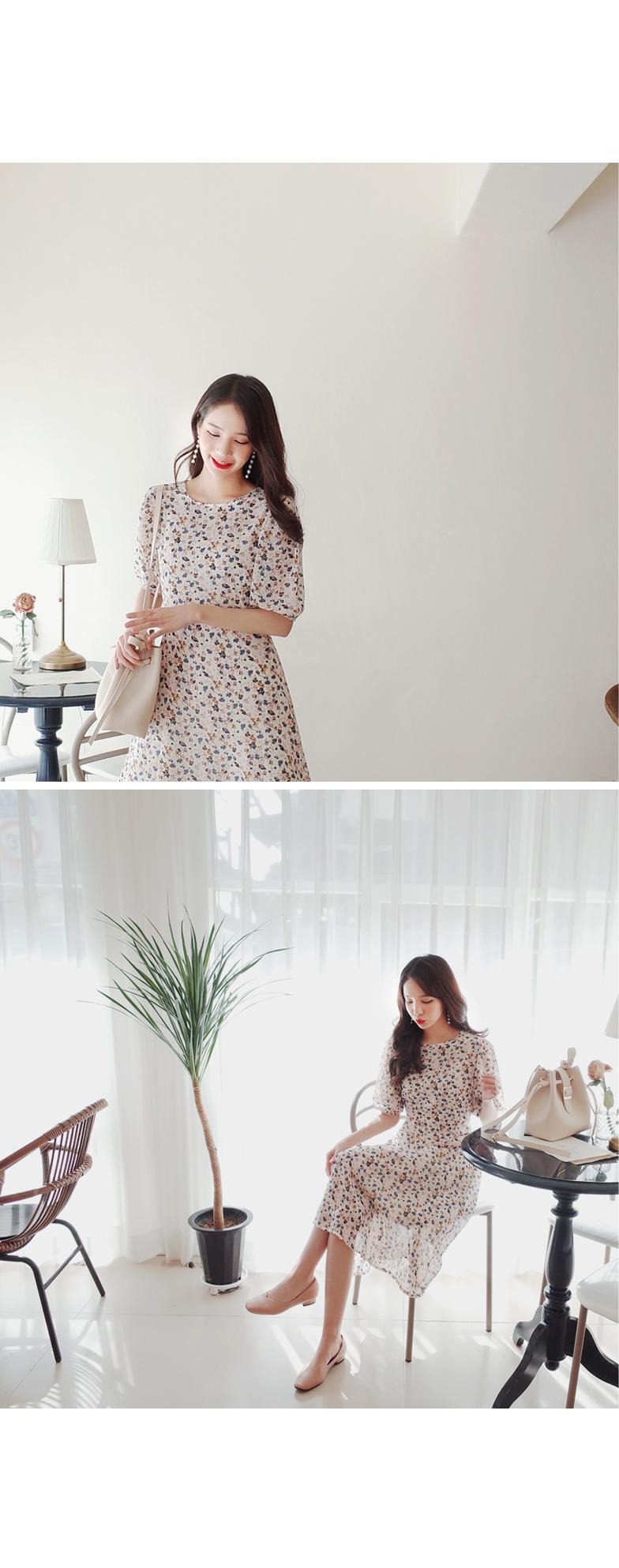 Cheung Soo poten dress