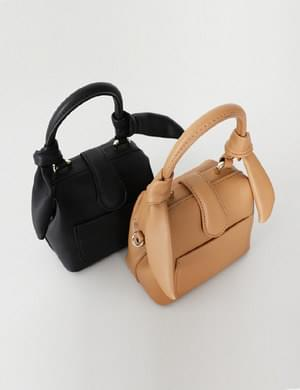 Edge Point Mini Bag