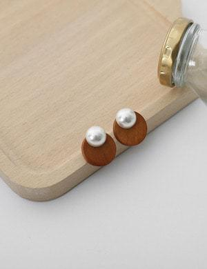 Wood Pearl E