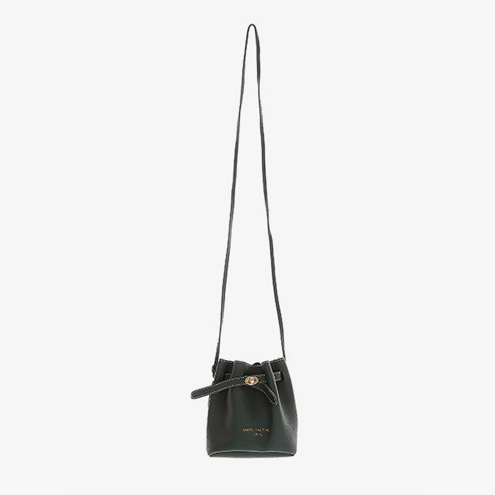 Eiffel Tower Cross Bag