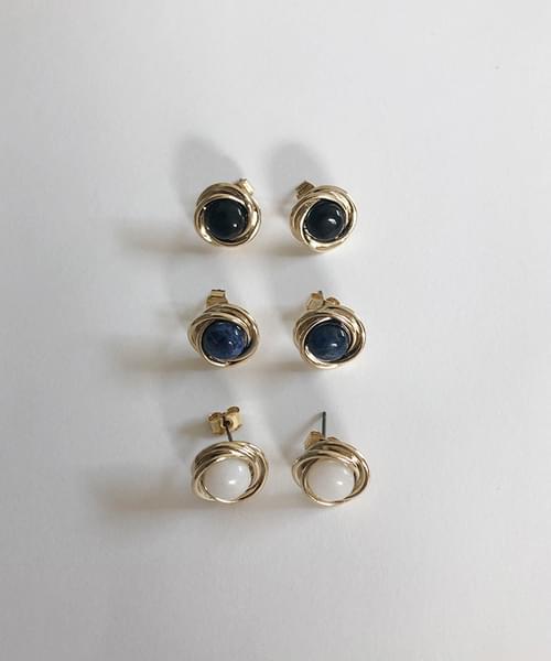 bebe earring