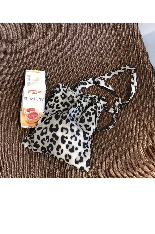 Gray Hopi Eco Bag