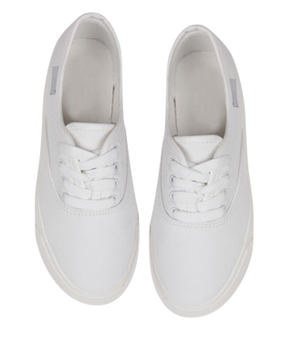 Lightweight 3.5-centimeter sneakers
