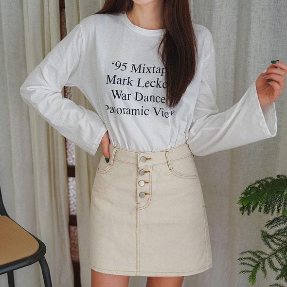Mix T-shirt