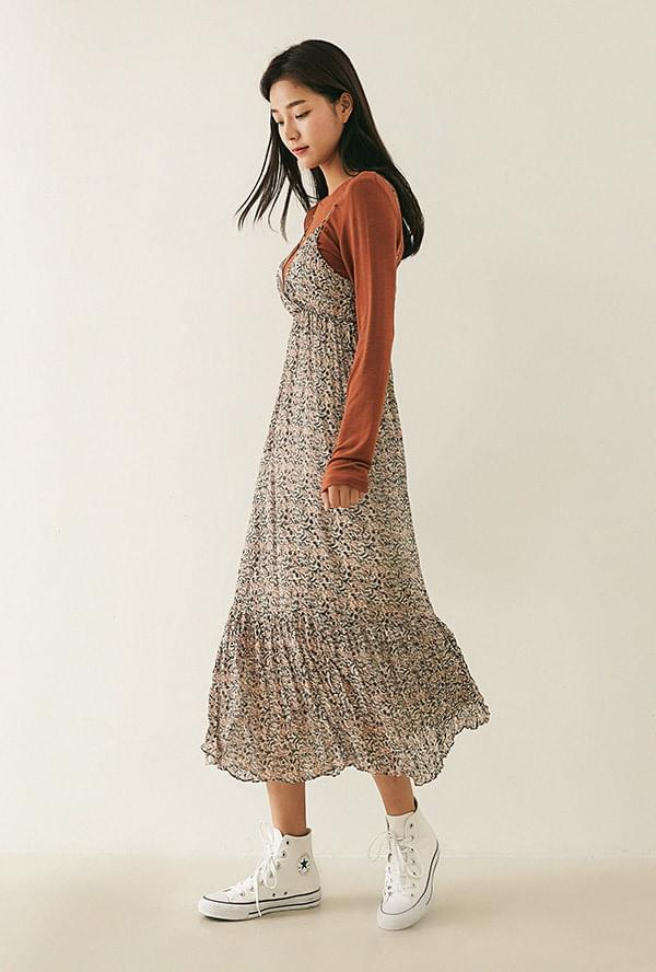 Lucy Flower Dress