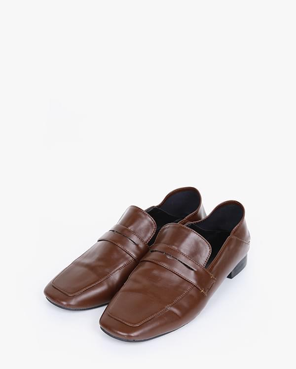 novel flexible loafer (230-250)