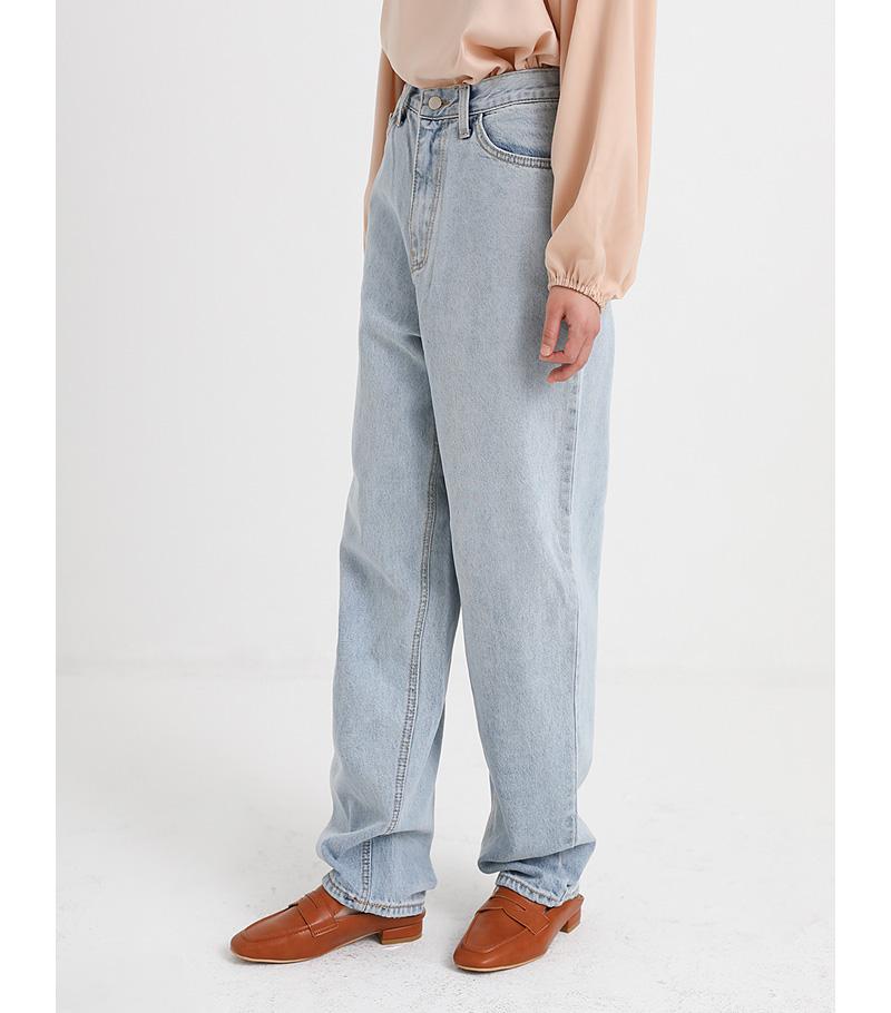 daily boy fit denim pants