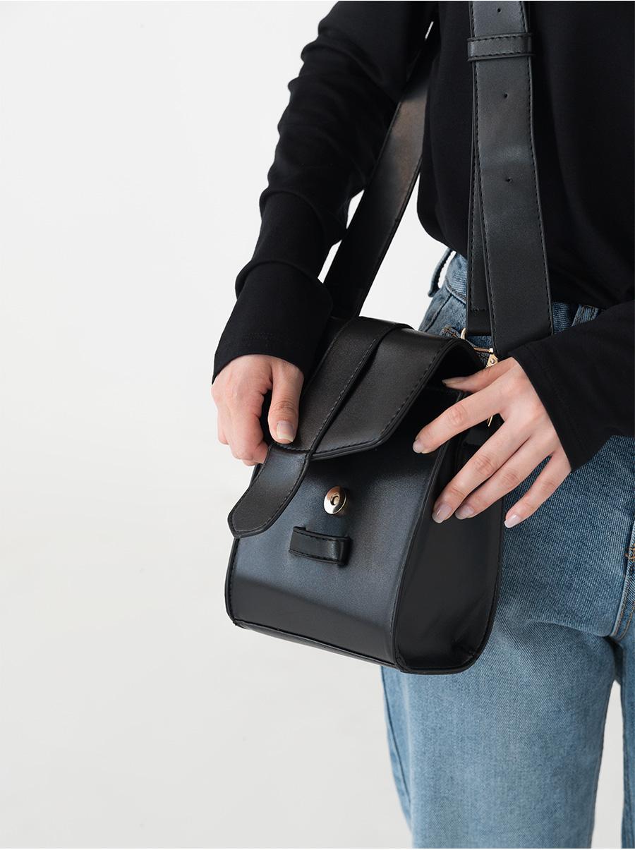 2-strap classic cover bag