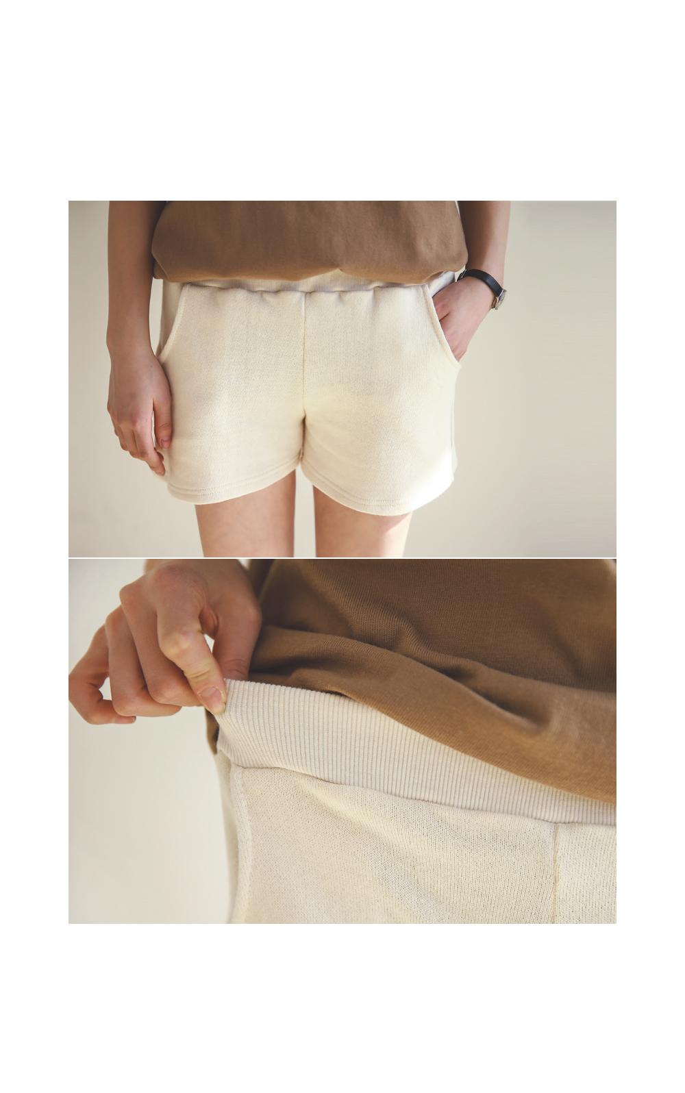[BOTTOM] DAILY TRAINING PANTS