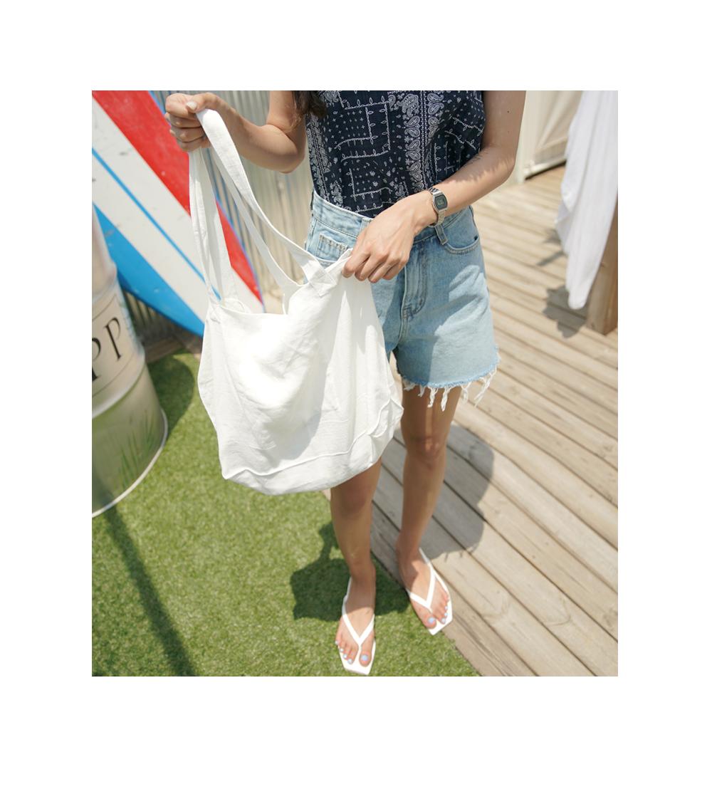 Shop linen-bag