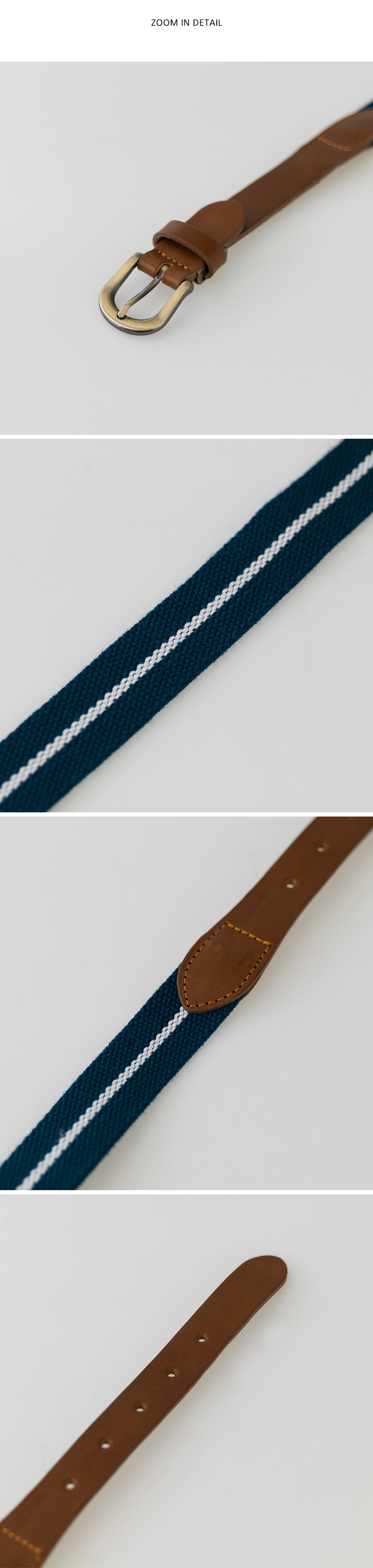mix line belt