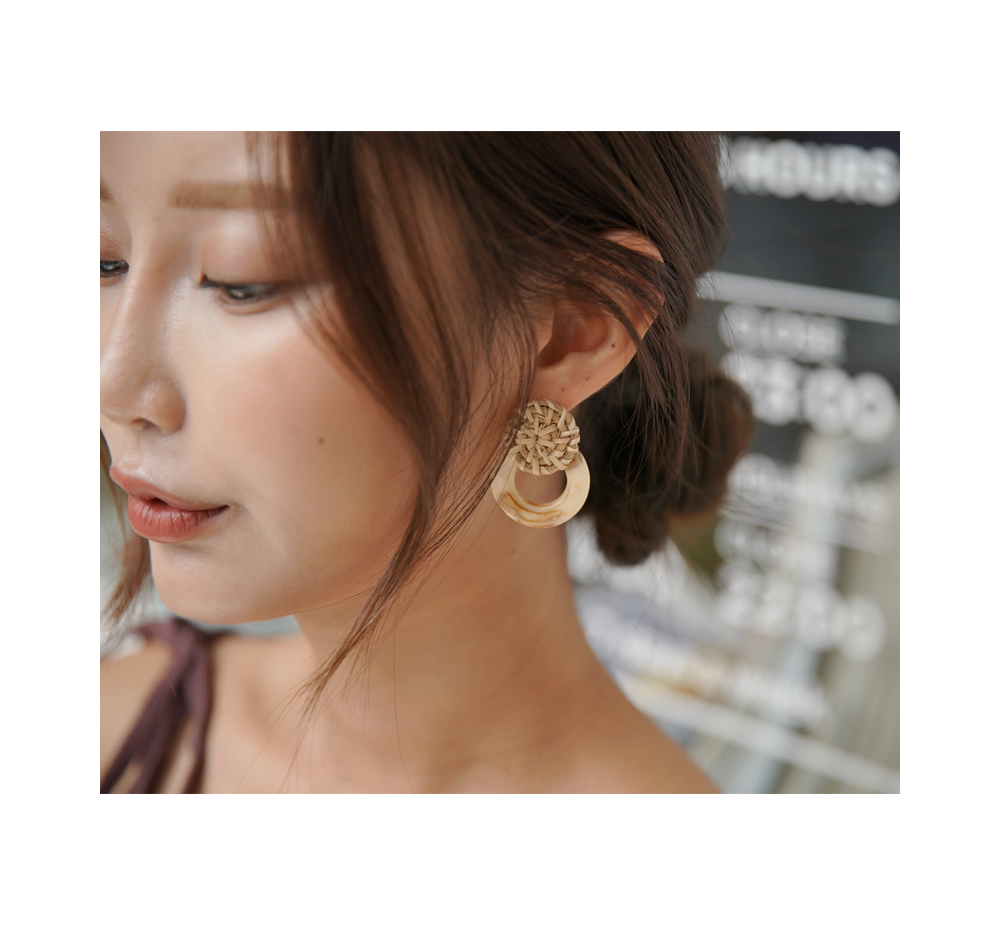 Aled -earring