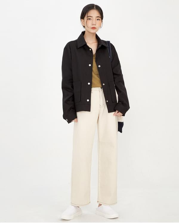 mega cotton jacket