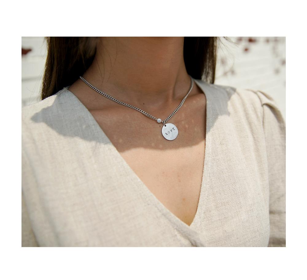 Love Pendant-necklace