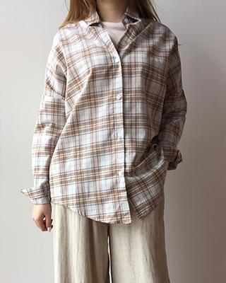Fio linen check
