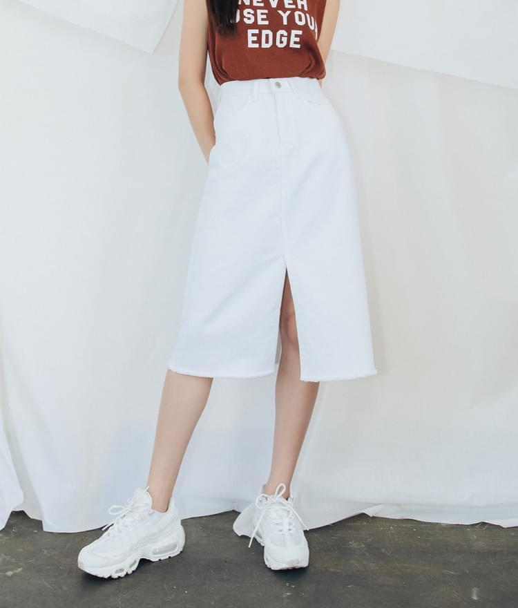 392 long long skirt